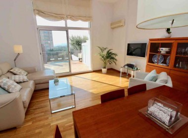 ground floor with private pool in Sitges-Inmoven Properties Sitges-3