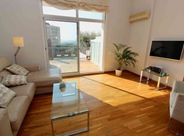 ground floor with private pool in Sitges-Inmoven Properties Sitges