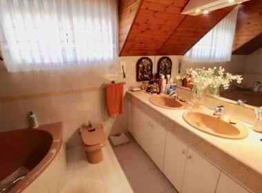 detached villa for sale in Sitges-Inmoven Properties Sitges-9