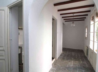 ground floor for sale in sitges centre_ inmoven properties sitges-1