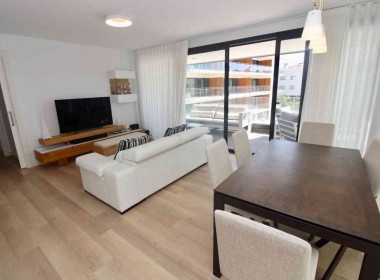 penthouse for sale in Sitges la plana-Inmoven Properties Sitges