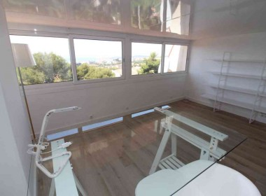 Terraced house for rent with pool in Sitges-Inmoven Properties Sitges-10