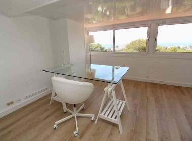 Terraced house for rent with pool in Sitges-Inmoven Properties Sitges-7