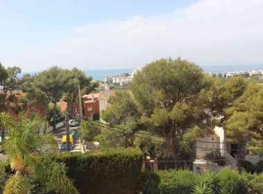 Terraced house for rent with pool in Sitges-Inmoven Properties Sitges-8
