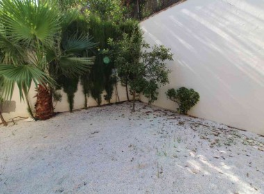 Terraced house for sale with amazing views in Sitges-Inmoven Propeties Sitges-3