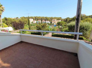 Terraced house for sale with amazing views in Sitges-Inmoven Propeties Sitges-8