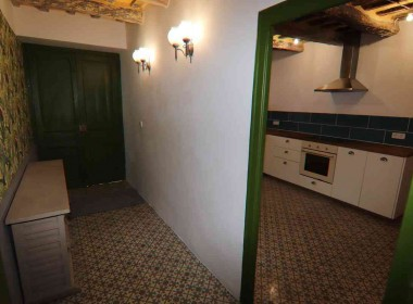 Charming house in the historic center of Sant Pere de Ribes-Inmoven Properties Sitges-3