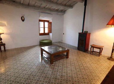 Charming house in the historic center of Sant Pere de Ribes-Inmoven Properties Sitges-4