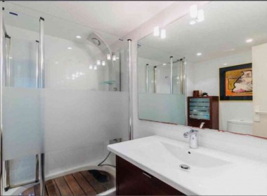 flat for sale with pool near de beach in Sitges-Inmoven Properties Sitges-3