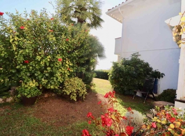 ground floor for sale with pool garden and sea views in Sitges-Inmoven Properties Sitges-2