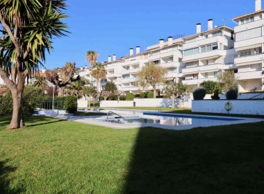 ground floor for sale with pool garden and sea views in Sitges-Inmoven Properties Sitges-7
