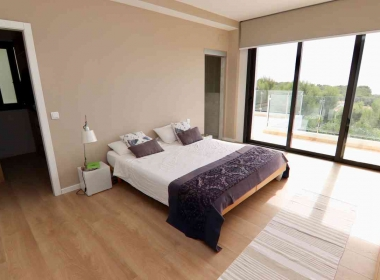 Design house for sale in Sitges with views-Inmoven Properties Sitges