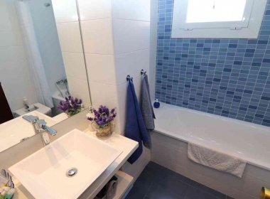 apartment for sale with sea views pool and parking in Sitges-Inmoven Properties Sitges-6