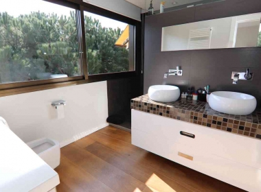 semi-detached house for sale in the vinyet with garden and pool in Sitges-Inmoven Properties Sitges-2