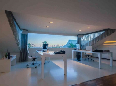 superbe maison sitges.Inmoven properties